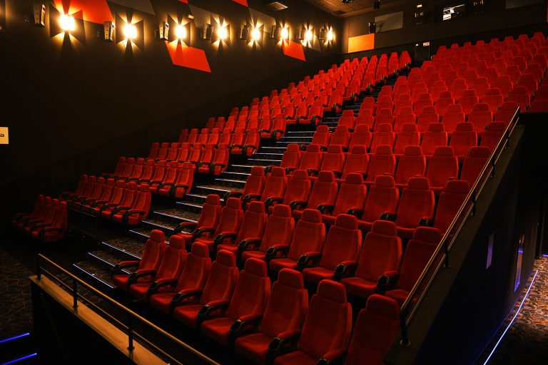 Wygraj bilety do kina