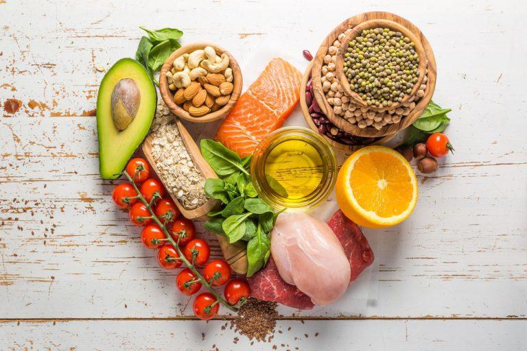 Wygraj konsultację dietetyczną wraz z dietą na 30 dni o wartości 1500 PLN