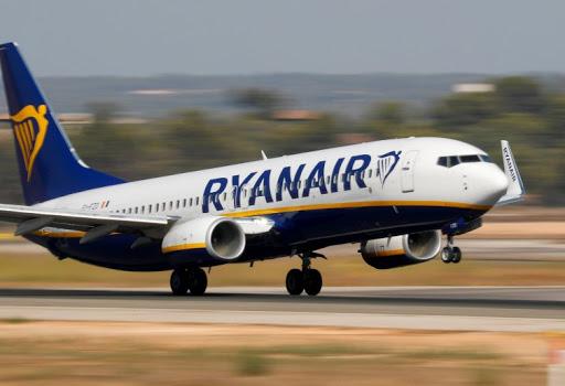 Wygraj Voucher Ryanair o wartości 2000 zł