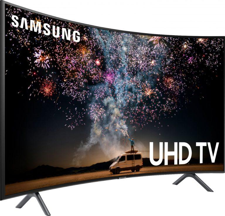 Wygraj telewizor Samsung