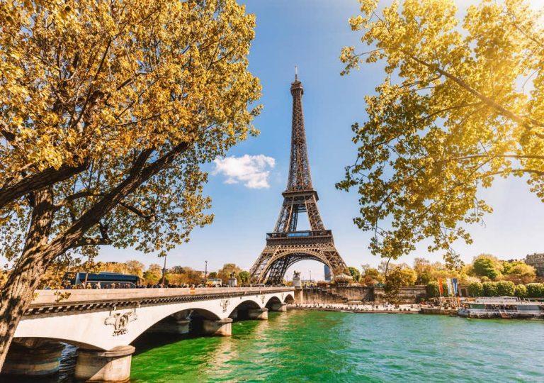 Wygraj romantyczną wycieczkę do Paryża